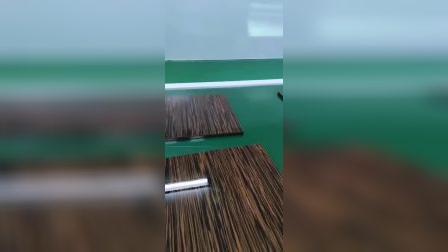 喷漆机-自动喷漆展示效果-出来即成品