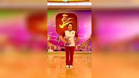 2021舞林盟主《花开中国》健身操