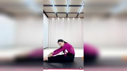 1月22夏辉讲古典舞8大元素