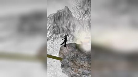 情感动画:过河拆桥的人,他还有回头路吗?