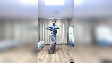 李老师教傣族舞1