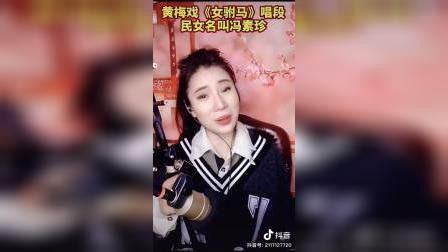 黄梅戏:民女名叫冯素珍