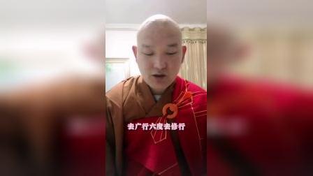 《大乘妙法莲华经》方便品第二  第一讲  大行法师🌴🌴🌴