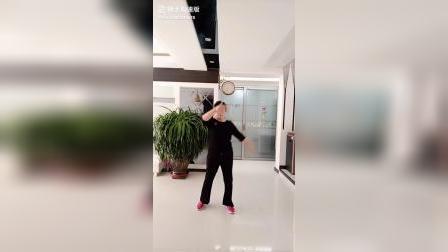 广场舞(可可托海牧羊人)