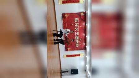 香花桥为老服务中心演出《王孝和》演出人徐彩英-俞家荣🌹🌹
