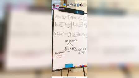 刘晨曦-强大的精神内核如何修炼