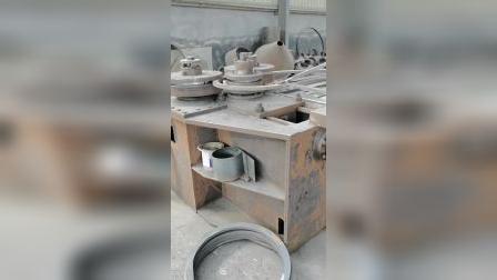 电机压圈制作设备