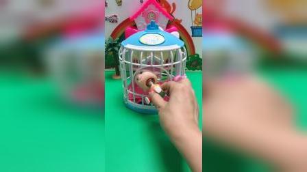 儿童玩具:是谁的鸡窝啊
