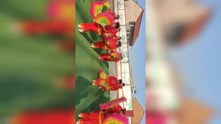 纪各庄舞蹈队(中国美)