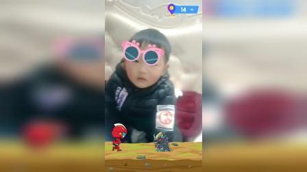 刘皓阳love_钢铁飞龙模式