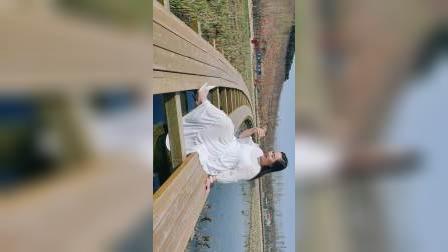 水平口湿地公园《丰润美女》