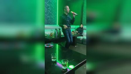 徐培禄演唱《向往神鹰》(鲍发明作品)