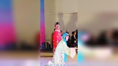 秦腔《哑女告状》选段吴小兰张璐等(手机)