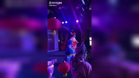 三请梨花.锦绣婺剧团(章燕饰樊梨花)202104