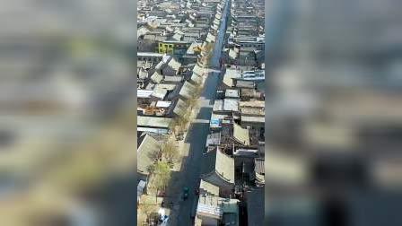 《深圳正旭佛缘》转载:位于山西省晋中市的平遥古城。