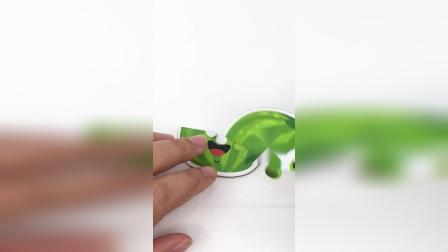 水果蔬菜连连看组合拼图玩具