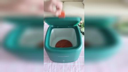 你有用过可折叠洗衣机吗?