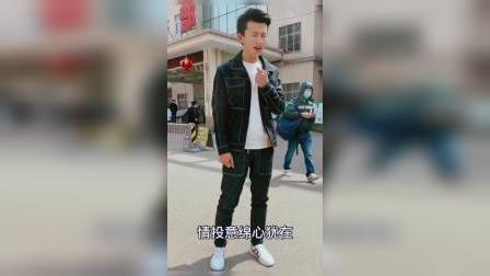 云南山歌苏潇潇
