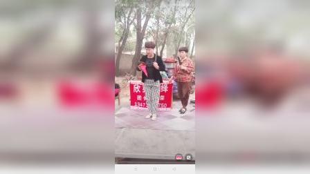呼延庆扫北八,演唱,姜红霞,阿荣,拍摄,康楚阑,13526151731