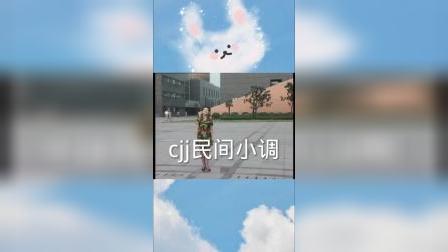 cjj民间小调-徐善云《微山湖》