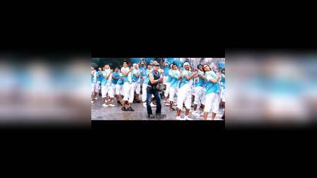 印度电影(保镖)歌舞,萨尔曼.汗MJ=安妮