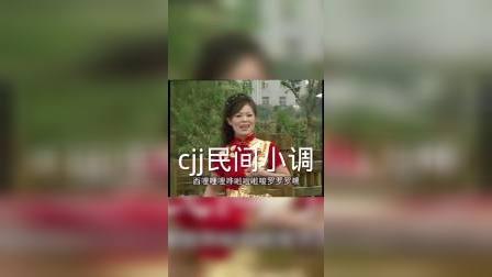 cjj民间小调-徐善云《军民大生产》