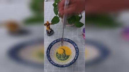 你还在用筷子打鸡蛋吗?那你out了