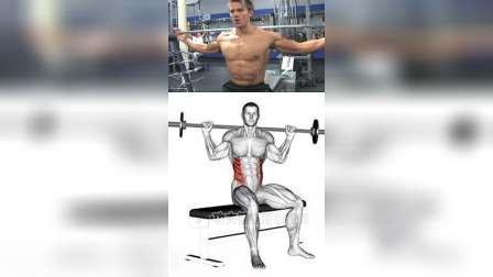 目标肌肉:腹肌/腹外斜肌/肚子,每组20次x15组#健身打卡