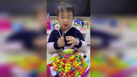 少儿益智:妹妹的糖果都烂掉了