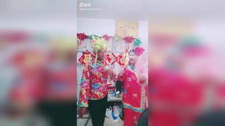 cjj民间小调-不定时vs闯弟《王妈说媒》02