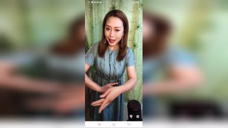 新疆兵团豫剧团名家孟雪琴演唱《白蛇传》哭啼啼选段。