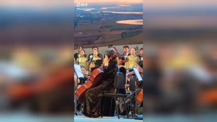 虎美玲弟子,豫剧名家杨红霞演唱戏歌《老家河南》。