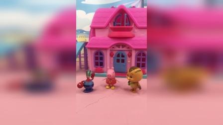 少儿玩具:他们都有喜欢的道路