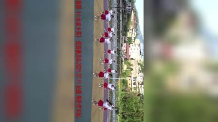 舞蹈《山水家乡美》炫丽健身队2021.07.11。