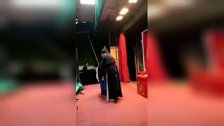 晋北梨园剧社《姜郎休妻》选段