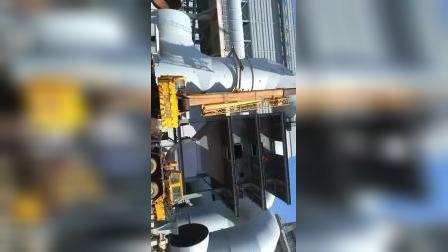 唐山加热炉scr脱硝设备