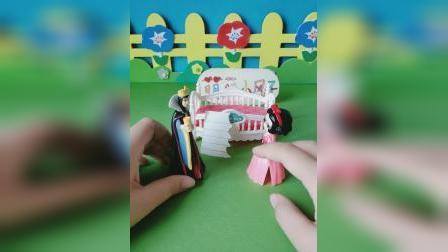 益智玩具:白雪发现了王后偷看自己的日记本