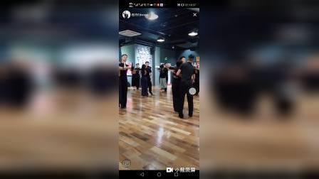 程丹老师讲快步技巧8月3