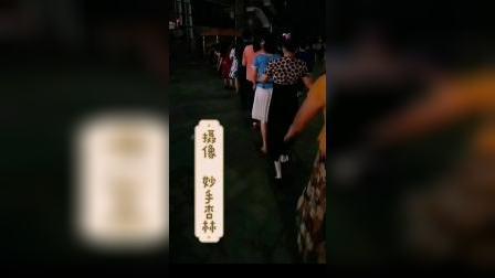 后海酒吧广场舞(西湖舞蹈队展示)摄像,妙手杏林,zhanghongaaa上传