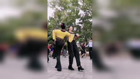 交谊舞(完整吉特巴)zhanghongaaa上传,原创