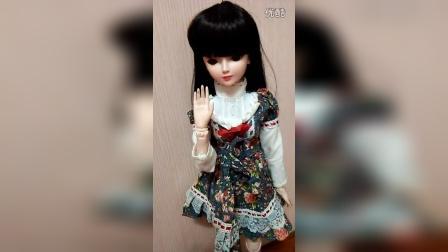 叶罗丽娃娃上学记校花风波2