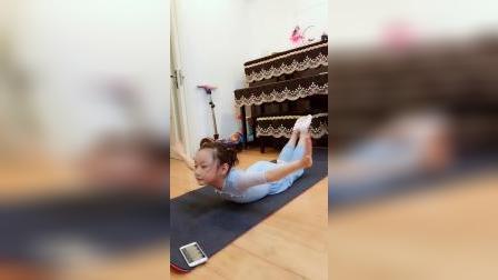 中国舞蹈家协会四级舞蹈——小蜻蜓