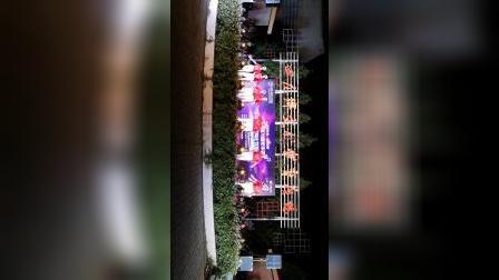 叶县第六届田庄广场舞
