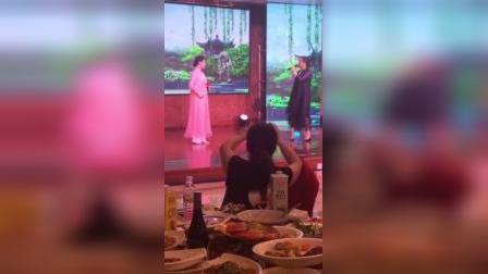 越剧《玉堂春·游园初遇》02 王文波 阮建戎