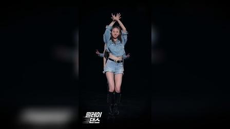 CLC新曲《Devil》接力舞视频公开~感受各具魅力的天猫吧~