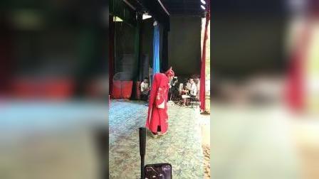 豫剧红脸李中法