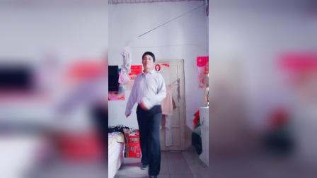 河南省郸城县宁平刘朱园崔来清跳舞