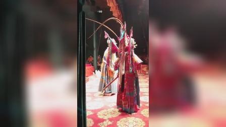 新乡市曲剧团  逼汉王   郭浩东