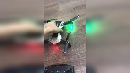 GPS折叠对频和链接