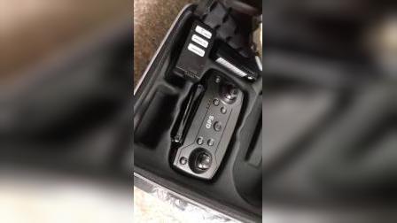 拒收开箱视频